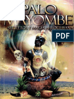 Palo Mayombe Secretos y Magia Africana