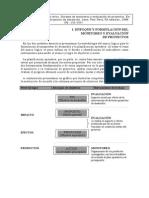 Enfoque y Formulación de Monitoreo y Evaluacion Segun Bobadilla
