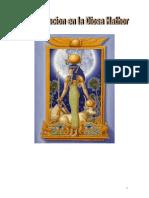 Sintonizacion en Diosa Hathor