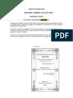 Simón Rodríguez.sociedades Americanas Valparaiso1840