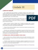 Ética e Legislação Profissional_Unidade III