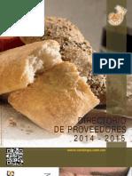Directorio Industria Panadera