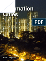 A detailed report on Information Cities