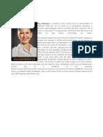 Risa Hontiveros Profile