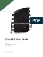 VisualHubUsersGuide