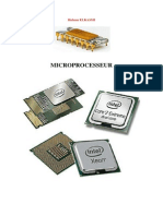 MicroProcesseur Hicham ELKASMI