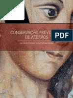 Conservação preventiva de acervos