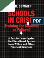 Schools in Crisis