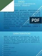 Siigo Software Empresarial