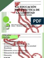 La Educación Como Práctica de La Libertad _-2 (1)(2)