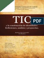 TIC y la construcción de identidades. Reflexiones, análisis y propuestas