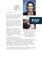 Santa Barbara News Press Article