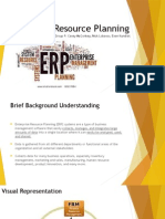 Enterprise Resource Planning Presentation (1)