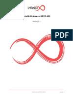 Intelli MAccessv2.1RESTAPI