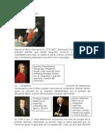 Ludwig van Beethoven ensayo.docx