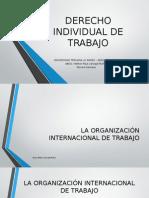 DERECHO INDIVIDUAL de TRABAJO, Contrato de Trabajo, Contratos en El Sector Publico