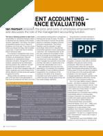 CIMA_P2_Performance Management_Useful Articles_Ian Herbert_Empowerment