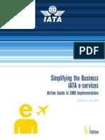 Emd Implementation 1st Edition 2010