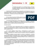 4Derecho Administrativo Temas 1 al 10.pdf