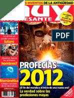 Muy Interesante - 01_2012