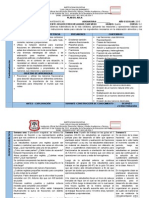 Plan de Aula Pta Matematicas 5-2 2015