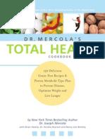 Dr. Mercola's Total Health Cookbook