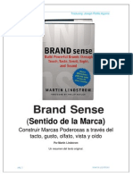 Brandsense- Martin Lindstrom