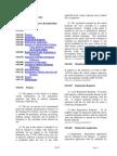 Medical Marijuana Business Regulations