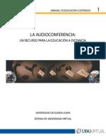 La Audioconferencia