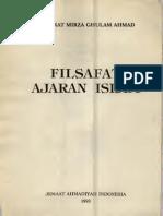 Filsafat Ajaran Islam_text