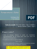 22 - Temperatura e Calor (REVISADA)