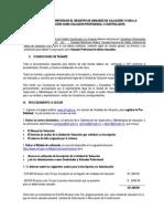 Registro de Información de Unidades de Valuación