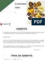 Padecimientos Asociados a SacáridosFINAl L2