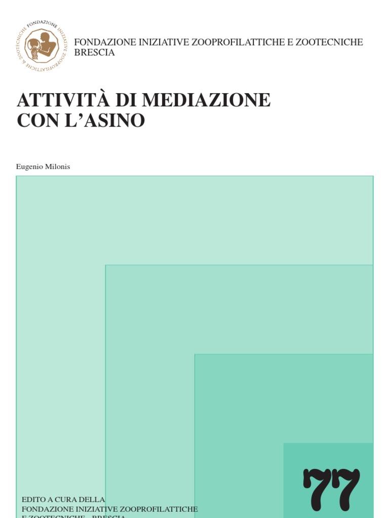 Attivit di mediazione con lasino fandeluxe Gallery