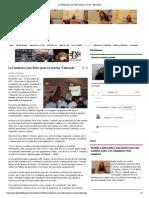 """25-10-15 La Fundación Cano Vélez pone en marcha """"Educando"""""""