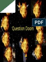 question doom