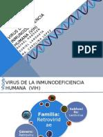 VIH-SIDA, Patogenia y características.