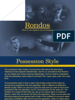 Rondos Presentation INGLÉS