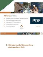 Minería en Cifras 0515