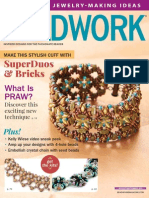 Beadwork - September 2015 USA