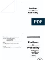 [T M Mills] Problems in Probability(BookFi.org)