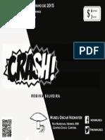 Exposição Crash