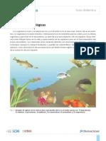 Guia Didáctica Interacciones Biológicas