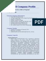 Company+Profile+First+Call
