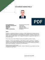 Hoja de Vida Carlos Pinilla2015.Docx