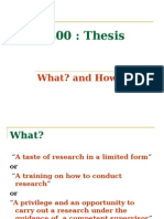 ChE 400-Thesis Topics 23 Feb 2015