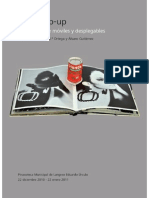 El Arte de Los Libros Pop-up