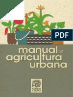 Manual de Agricultura Urbana