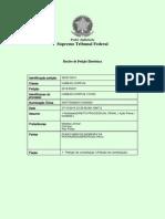Recurso Habeas Corpus - Henrique Pizzolato - HC 131033
