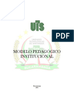 Model Pedagogicos